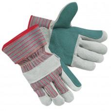 MEM-1211-j Leather Glove